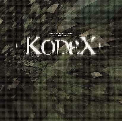Magiera & L.A. - Kodex (2002)