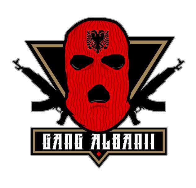 32962b5ab514 Popek i Rozbójnik Alibaba jako Gang Albanii