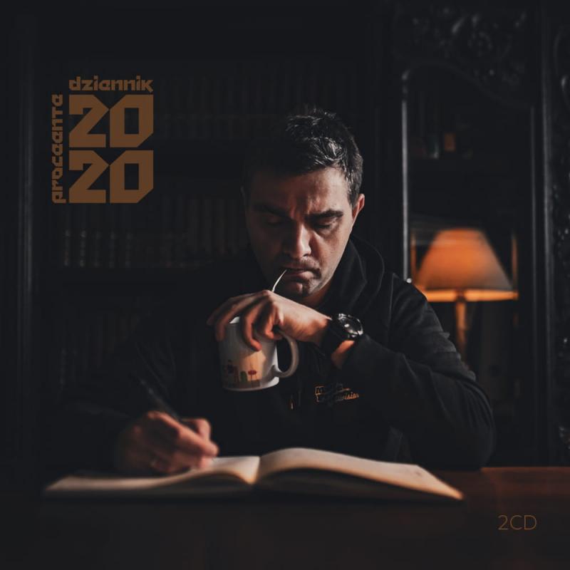 """Proceente – """"Dziennik 2020"""""""
