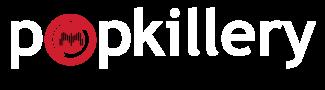 Popkiller logo