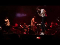 H&M loves music   Jimek   Quebonafide   Taco Hemingway   Tamagotchi   live