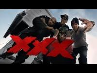Onyx & Dope D.O.D. - XXX ( Music Video )