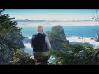 Brother Ali - Own Light (What Hearts Are For) [Official Video]