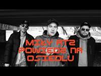 Miły ATZ – Powiedz na osiedlu (Remix) (Official Video)