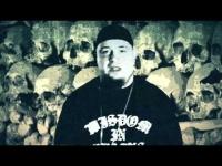 "Vinnie Paz ""The Oracle"" (Produced by DJ Premier)"