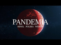 Hinol Polska Wersja - PANDEMIA (prod.PSR)