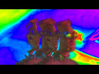 Solar feat. Gverilla - Syntetyczny Bóg (prod. Black Rose Beatz)