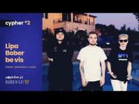 Lipa, Bober, be vis  - Popkiller Młode Wilki 7 - Cypher #2 (prod. SoSpecial/ADZ)