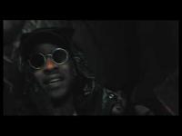 Skepta - Ghost Ride (ft. A$AP Rocky & A$AP Nast)