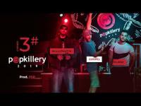 Filipek, Nullizmatyk, Gospel - Cypher #3 (prod. PSR) - Popkillery 2019