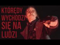 Feno & Ramzes ft.Kobik - Którędy wychodzi się na ludzi (Official video)