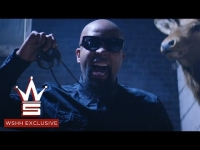 "Tech N9ne ""Drama"" Feat. Krizz Kaliko (WSHH Exclusive - Official Music Video)"