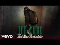 Ice Cube - That New Funkadelic (Audio)