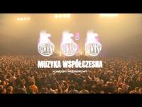 Pezet - Muzyka Współczesna - Koncert Premierowy - Trailer