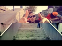 Miuosh - Stój feat. Ero (muz. Złote Twarze) (OFFICIAL VIDEO)