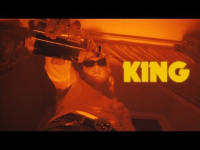 """be vis """"king"""" (directed by KOOZA)"""