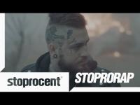 Bonson - Postanawia umrzeć (prod.KPSN) skrecze Dj Flip VIDEO