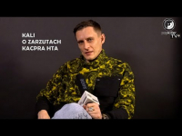 "Kali komentuje zarzuty Kacpra HTA - ""Droga Koguta"" kopiuje ""Ronina""?"