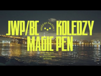 JWP/BC - Magic Pen feat. 5FT of Black Moon, Grzempeś (prod. TMK Beatz)