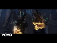 EARTHGANG - Up (Official Music Video)