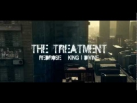 "King I Divine ""The Treatment"""