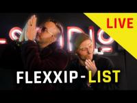 FLEXXIP - LIST | NA ŻYWO W Y-STUDIO #30