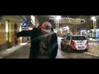 SKAJS jako FABIO - MIAŁA W SOBIE SOUL x PANDORELLA [official video / Kicz-Core mixtape]