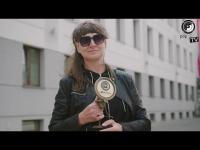 Bogna Świątkowska - Złoty Popkiller za całokształt dokonań na rzecz kultury hip-hop