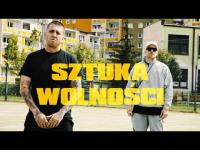 Białas ft. Paluch - Sztuka wolności // prod. Lanek