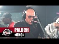 """Paluch """"Oko"""" #PlanèteRap"""