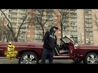 donGURALesko - O'Kruca feat. The Returners [STREET VIDEO]