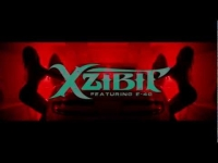 "Official Video | Xzibit Feat E-40 ""Up Out The Way"""