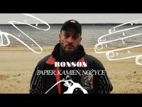 Bonson - Papier, kamień, nożyce (prod. YJD Beats) [QQ Untitled01]