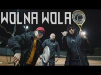 Jano Polska Wersja - Wolna Wola feat. Reto, Kizo (Prod. PSR)