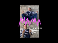 Smolasty feat. Sarius - Mama [Vertical Fan Video]