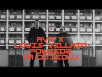 Avi x Louis Villain - Powiedz na osiedlu (Remix) (Official Video)