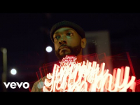 Raphael Saadiq - Something Keeps Calling (Official Video) ft. Rob Bacon