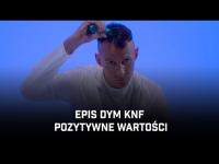 Epis DYM KNF - Pozytywne wartości