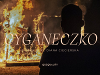 Filipek ft. Diana Ciecierska - Cyganeczko (prod. ADZ)