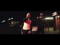 DMN feat. Malik Montana - BlaBlaCar (prod. Olek) [Official Music Video]