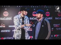 """Liroy szczerze: """"Hip-hop ciągle trzyma mnie przy życiu"""" (Popkillery 2019)"""