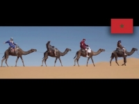 Quebonafide ft. Solar, Wac Toja - Arabska noc (prod. Deemz)
