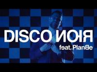 TEDE & SIR MICH - DISCO NOIR feat. PlanBe / DISCO NOIR