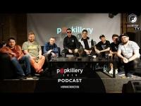 Popkillery 2019 Podcast cz.2/2: Najwięksi wygrani polskiego rapu 2018