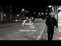 TQ - Faster [Official Music Video] Real. Soul. Music. Made in California