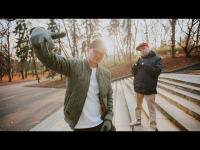 Don Istotnie / Foxs feat. Proceente - Na Bok (Official Video)