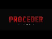 """""""Proceder"""" - oficjalny zwiastun"""