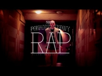 Paluch - Ponaddzwiekowy Rap prod. Matheo (DIIL.TV HD)