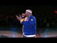 E-40, Mistah F.A.B., Too Short & G-Eazy 2019 NBA Finals Halftime  | Raptors vs Warriors Game 6