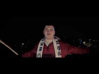 Frosti Rege feat. DJ Kebs - The Roof Is On Fire